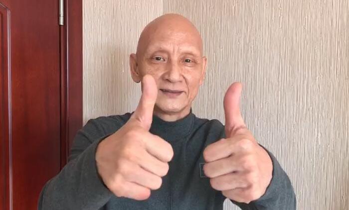 杜玉明老师:祝福康源晶月-爆品中医越做越好