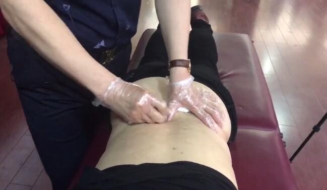 治痛爆品—超微针刀