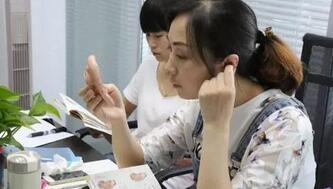 潘保伟:乳腺增生?!耳穴疗法实操秘诀