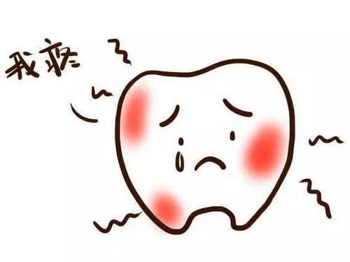 耳穴疗法治疗牙龈红肿痛、腰疼、肩膀痛、膝盖疼、耳鸣