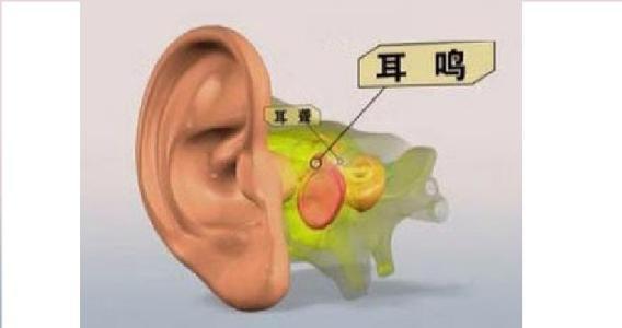 耳穴疗法治疗发热伴流涕、耳鸣耳聋
