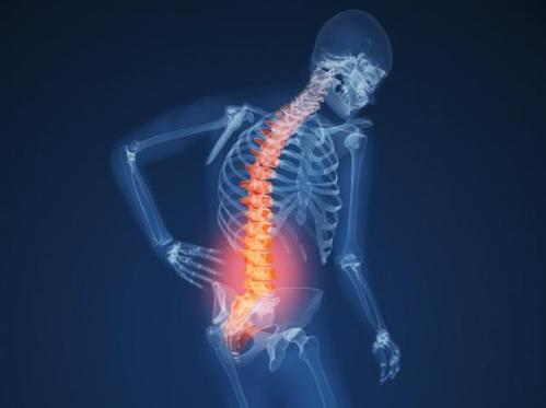 柔性整骨治疗长短腿、肩膀酸困、腰痛、腰结合处疼、后头顶没头发